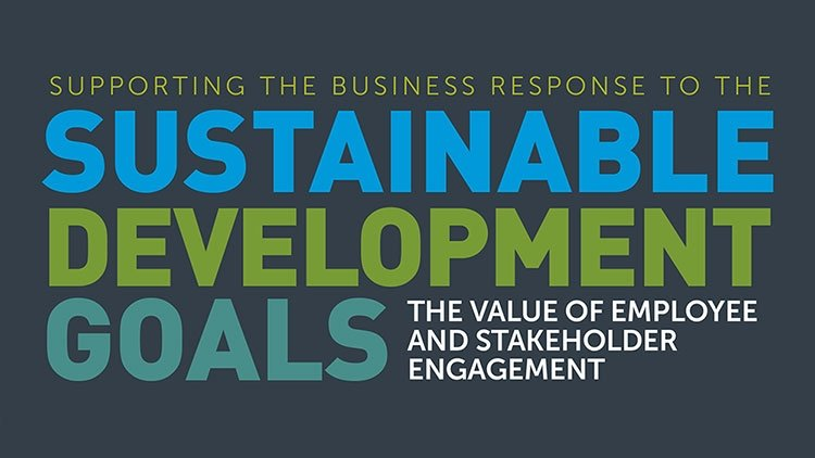 Earthwatch Europe's Sustainable Development Goals (SDGs) report, developed by Consciam, is released.